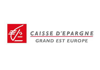 Caisse d'Épargne Grand Est Europe