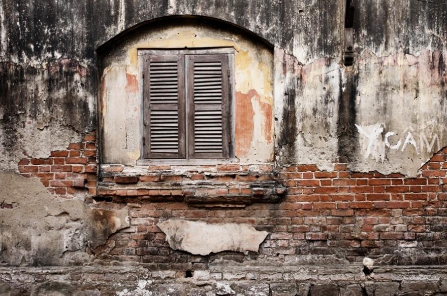 Rénovation des maisons anciennes : attention à l'humidité
