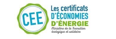 CEE économies d'énergie