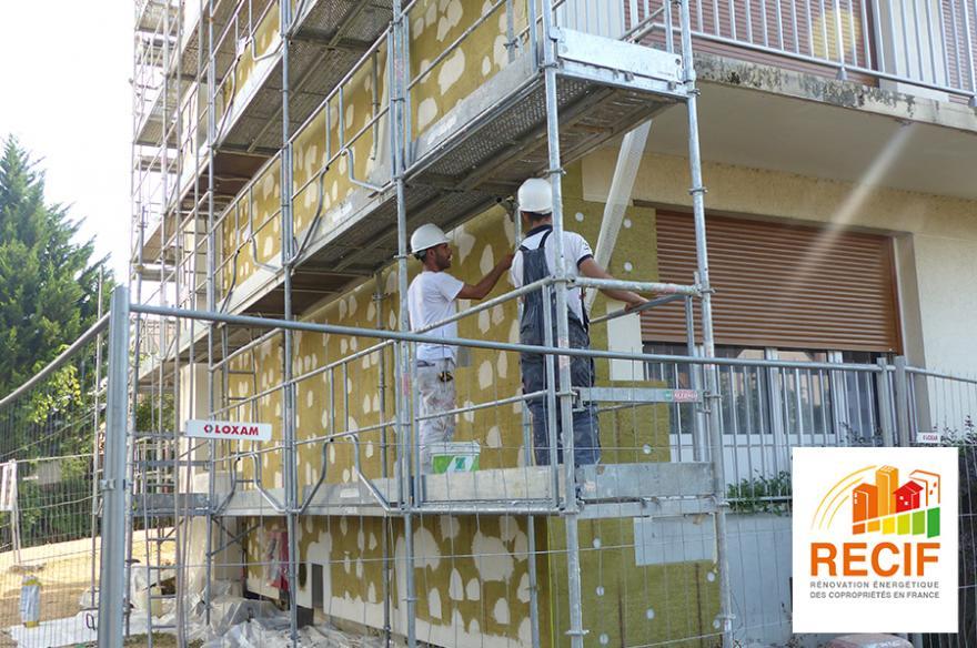Oktave intègre le programme RECIF pour promouvoir la rénovation des copropriérés dans le Grand Est