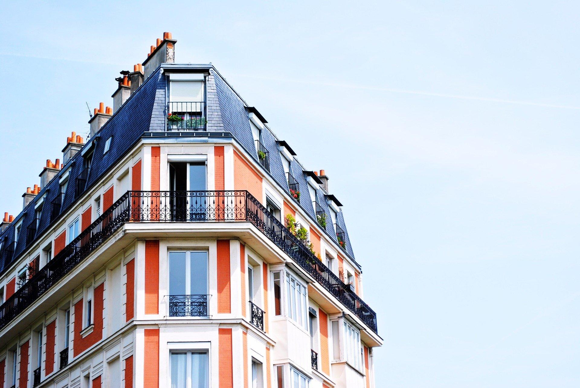 Formation : les étapes clés de la rénovation d'un appartement