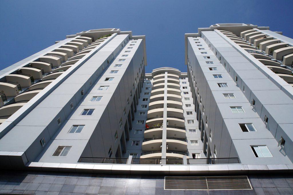 Rénovation énergétique des immeubles