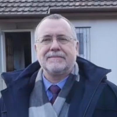 Guy STAEDLIN, vice président du pays Thur Doller
