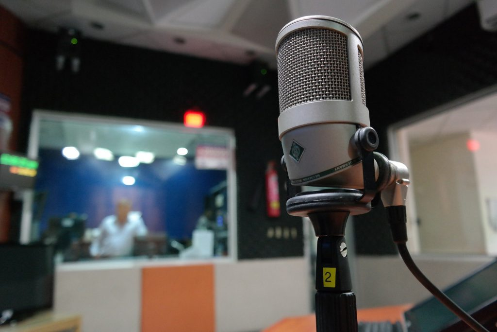 OKtave lance sa chronique radio sur TOP MUSIC