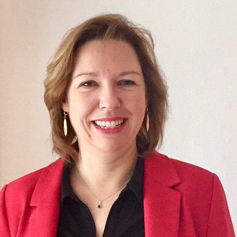 Christelle WILLER, vice présidente de la Région Grand Est en charge de la transition écologique et énergétique