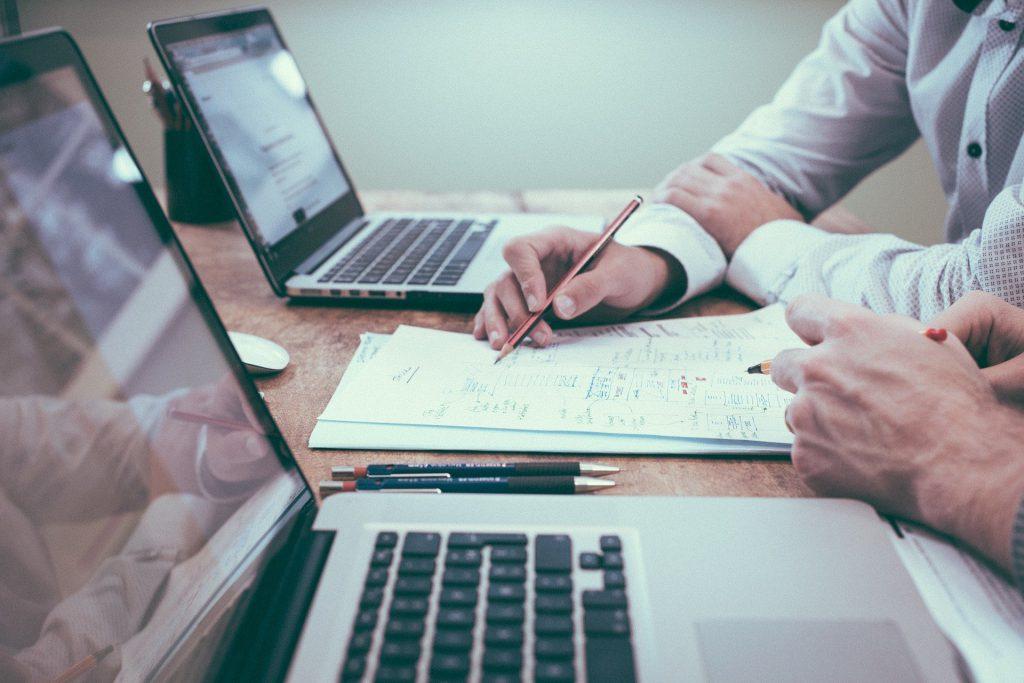 Définir un plan des travaux est essentiel pour réaliser son projet de copropriété !