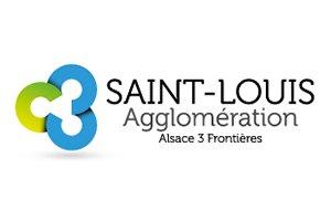 Agglo - Saint Louis