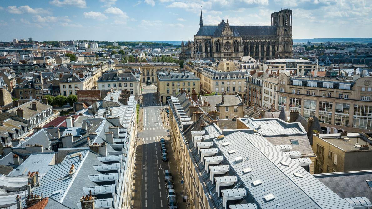 Oktave est opérationnel sur Reims !