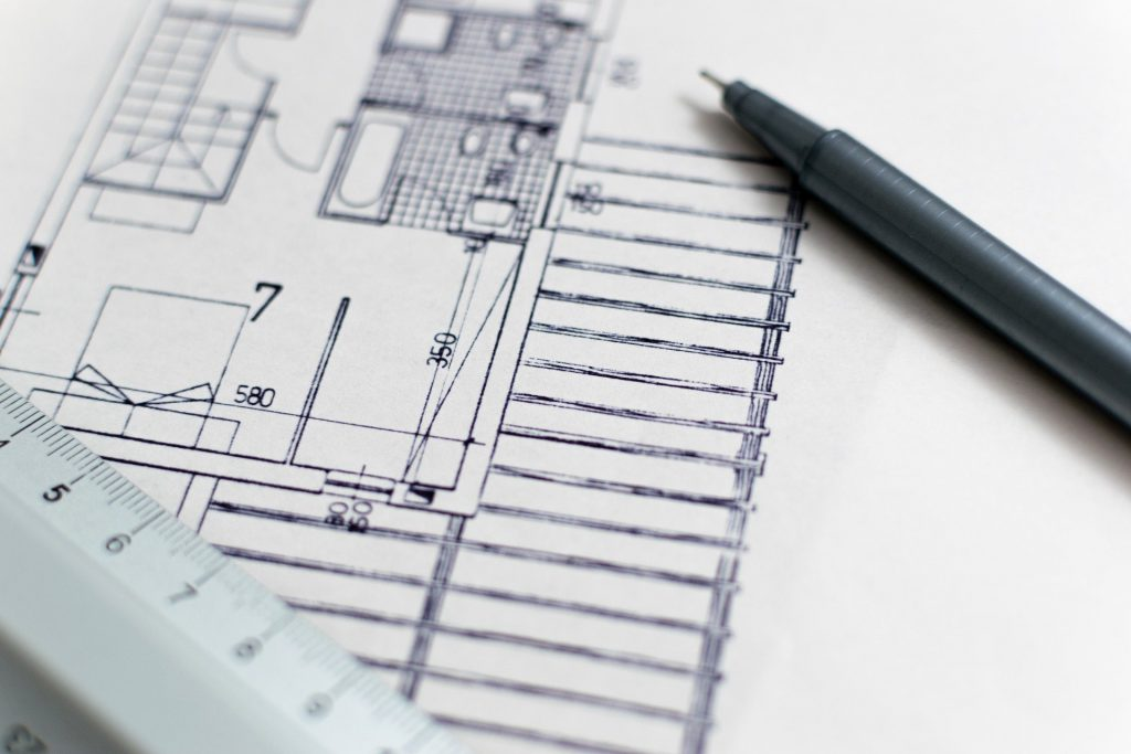 Plan Chantier rénovation