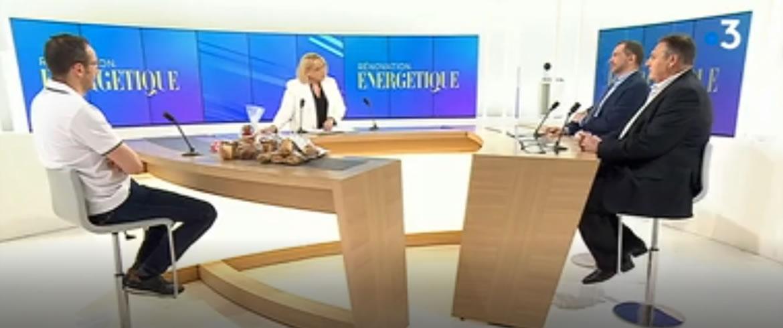 Oktave sur France 3 – Ensemble c'est mieux